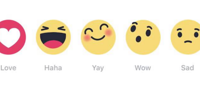 Ch-ch-ch-ch-Changes: What's New in Social Media