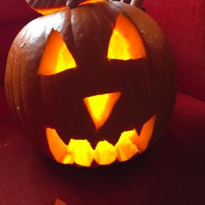 Big Pat Pumpkin