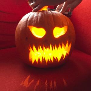 Furious Pumpkin