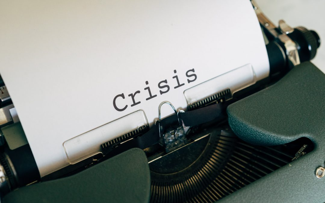 How to Navigate Communications in Times of Crisis