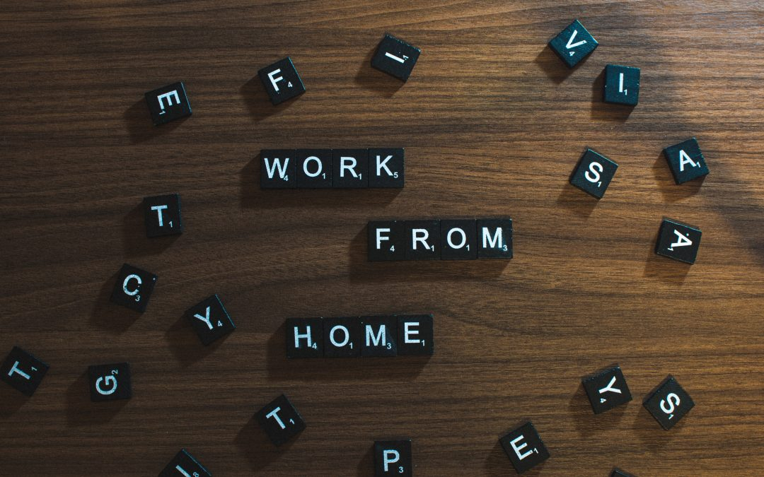 Feeling burnt out? Your guide to working from home long-term